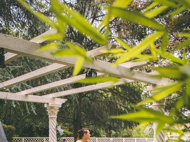 Il matrimonio di Paolo e Cristiana a Magnago, Milano 210