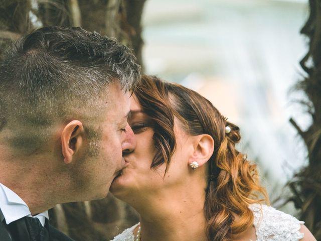 Il matrimonio di Paolo e Cristiana a Magnago, Milano 216