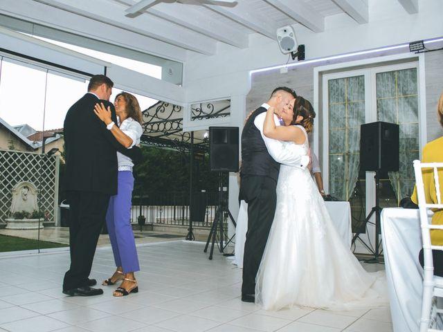 Il matrimonio di Paolo e Cristiana a Magnago, Milano 234