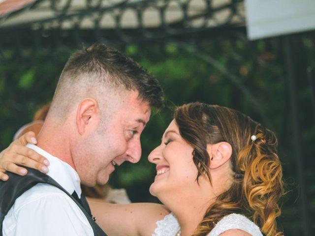Il matrimonio di Paolo e Cristiana a Magnago, Milano 236