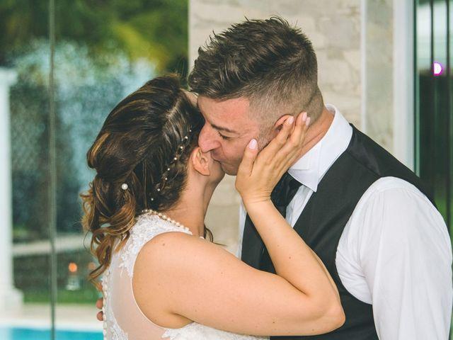 Il matrimonio di Paolo e Cristiana a Magnago, Milano 238