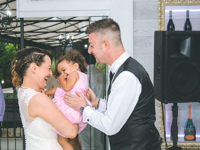 Il matrimonio di Paolo e Cristiana a Magnago, Milano 249
