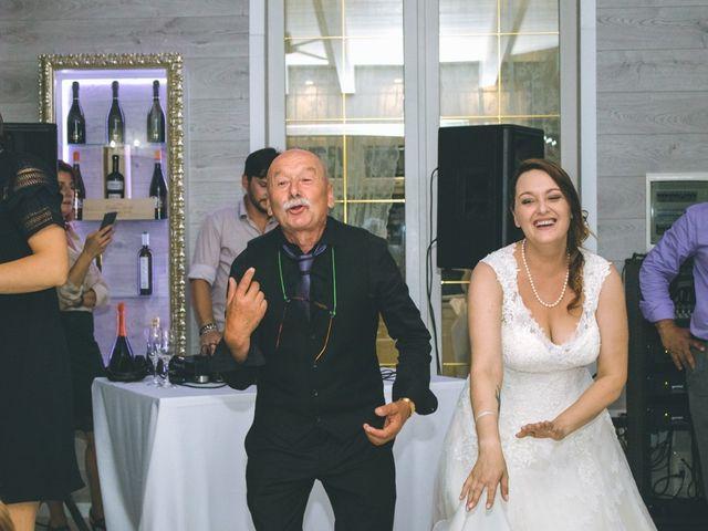 Il matrimonio di Paolo e Cristiana a Magnago, Milano 271