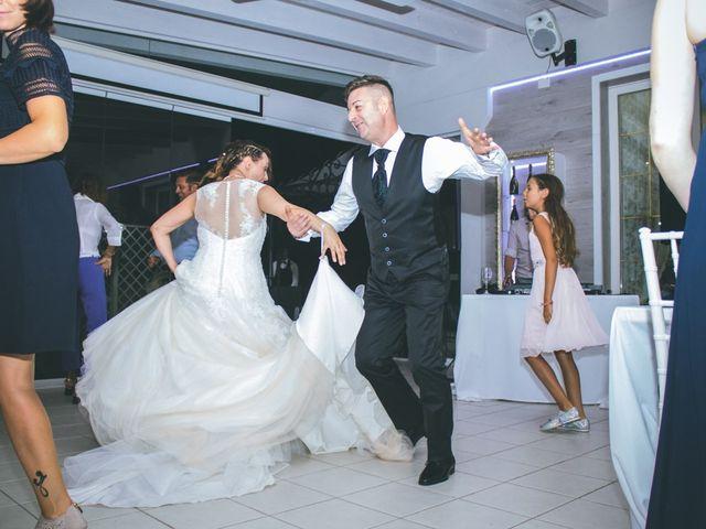 Il matrimonio di Paolo e Cristiana a Magnago, Milano 276