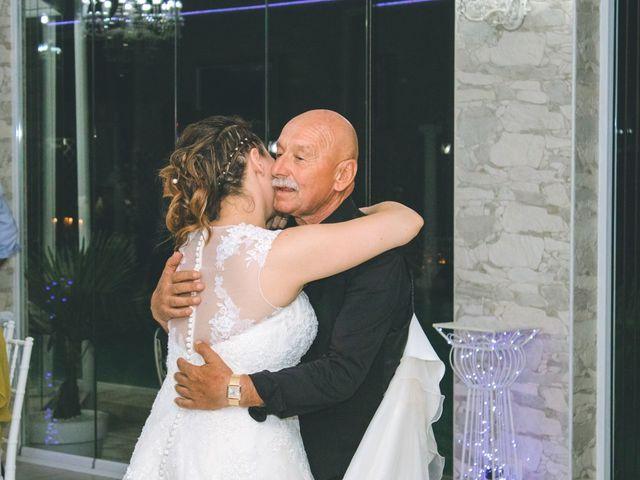 Il matrimonio di Paolo e Cristiana a Magnago, Milano 320