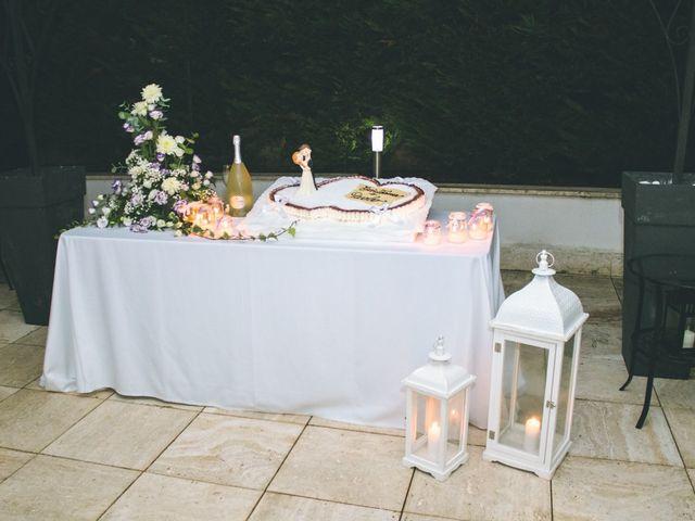 Il matrimonio di Paolo e Cristiana a Magnago, Milano 333