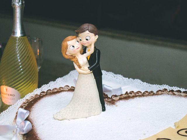 Il matrimonio di Paolo e Cristiana a Magnago, Milano 336