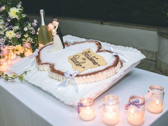Il matrimonio di Paolo e Cristiana a Magnago, Milano 337