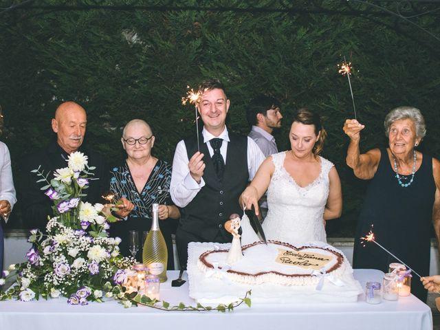 Il matrimonio di Paolo e Cristiana a Magnago, Milano 342