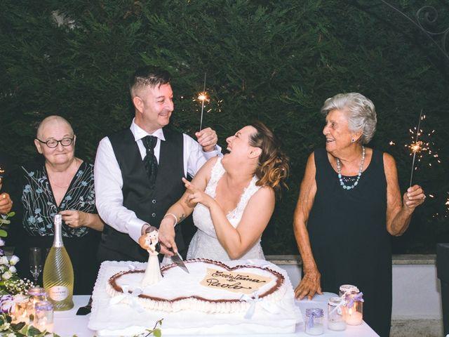 Il matrimonio di Paolo e Cristiana a Magnago, Milano 348
