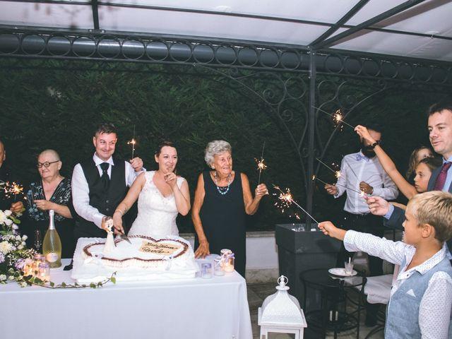Il matrimonio di Paolo e Cristiana a Magnago, Milano 349