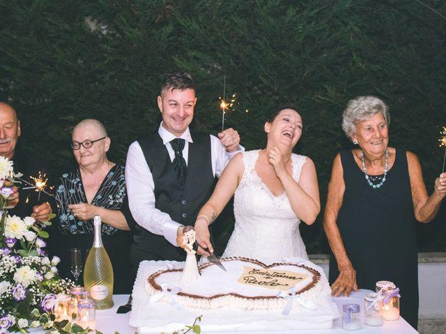 Il matrimonio di Paolo e Cristiana a Magnago, Milano 350