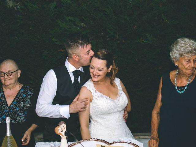 Il matrimonio di Paolo e Cristiana a Magnago, Milano 351