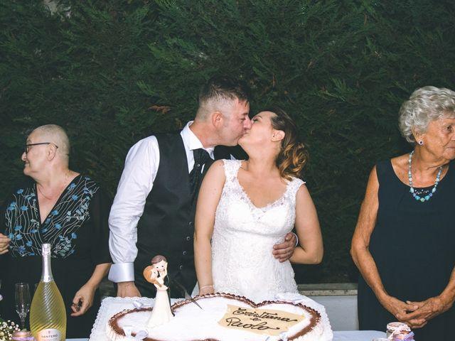Il matrimonio di Paolo e Cristiana a Magnago, Milano 353