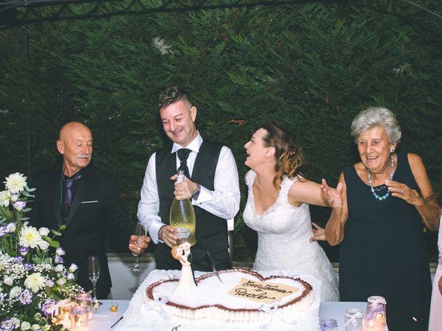 Il matrimonio di Paolo e Cristiana a Magnago, Milano 354