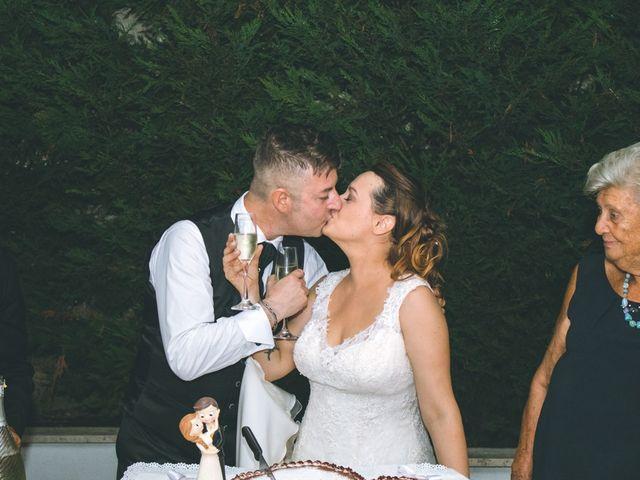 Il matrimonio di Paolo e Cristiana a Magnago, Milano 355