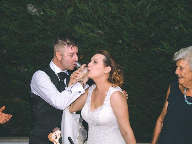 Il matrimonio di Paolo e Cristiana a Magnago, Milano 356