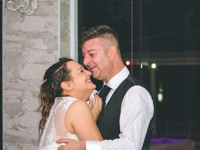 Il matrimonio di Paolo e Cristiana a Magnago, Milano 366