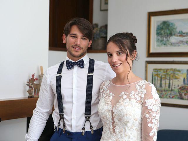Il matrimonio di Andrea e Sabrina a Varese, Varese 1