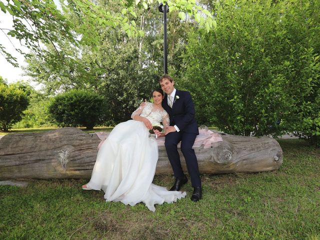 Il matrimonio di Andrea e Sabrina a Varese, Varese 16