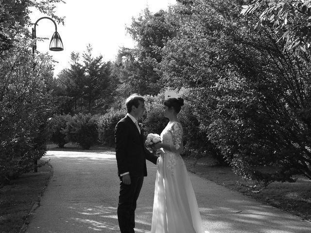 Il matrimonio di Andrea e Sabrina a Varese, Varese 17