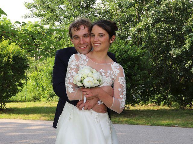 Il matrimonio di Andrea e Sabrina a Varese, Varese 19