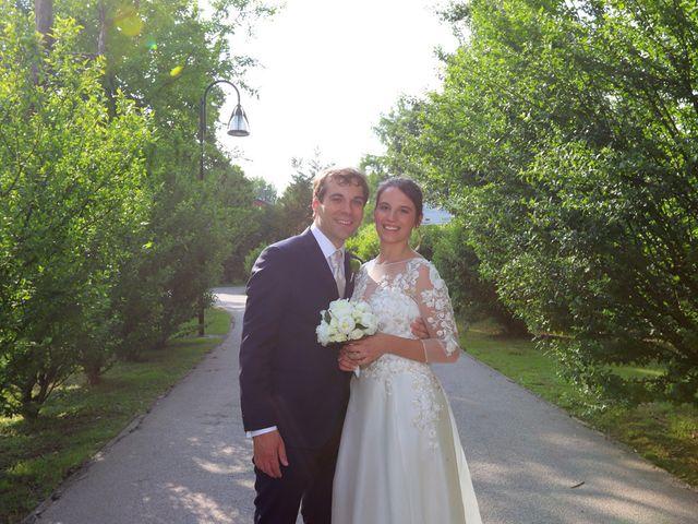Il matrimonio di Andrea e Sabrina a Varese, Varese 20