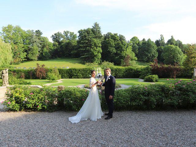 Il matrimonio di Andrea e Sabrina a Varese, Varese 21