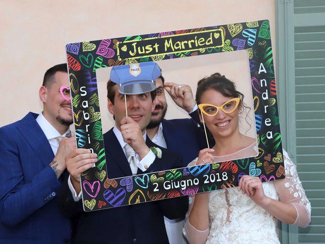 Il matrimonio di Andrea e Sabrina a Varese, Varese 24