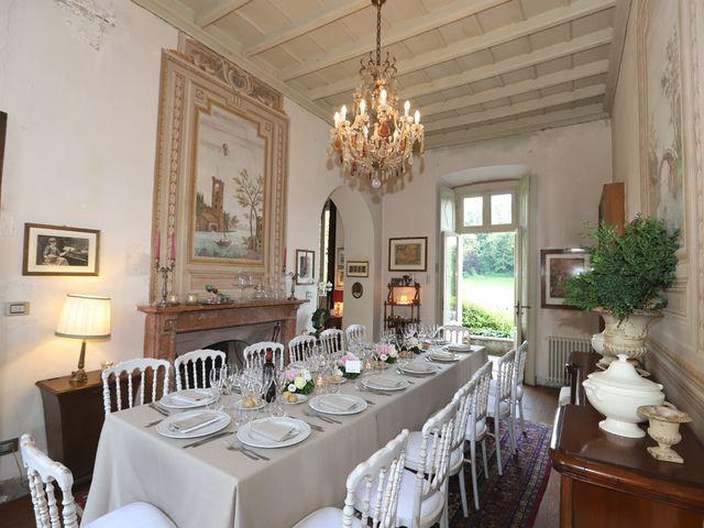 Il matrimonio di Andrea e Sabrina a Varese, Varese 25