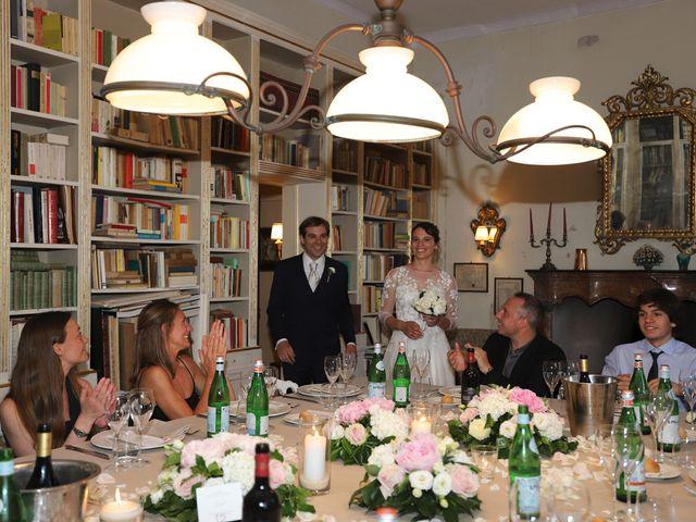 Il matrimonio di Andrea e Sabrina a Varese, Varese 26