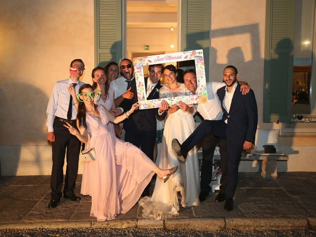 Il matrimonio di Andrea e Sabrina a Varese, Varese 27