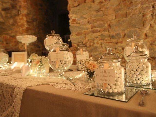 Il matrimonio di Andrea e Sabrina a Varese, Varese 28