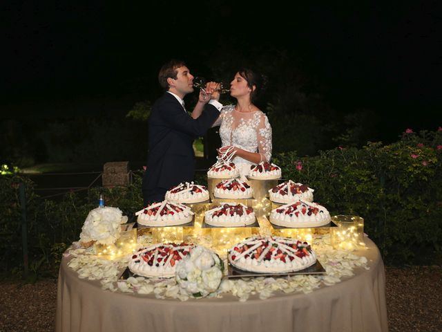 Il matrimonio di Andrea e Sabrina a Varese, Varese 30