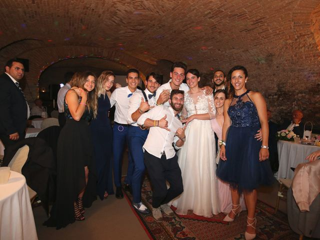 Il matrimonio di Andrea e Sabrina a Varese, Varese 31