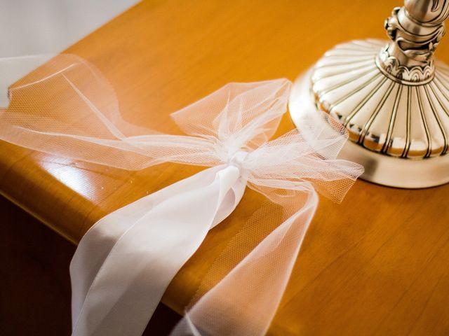 Il matrimonio di Francesco e Fabiana a Matera, Matera 4