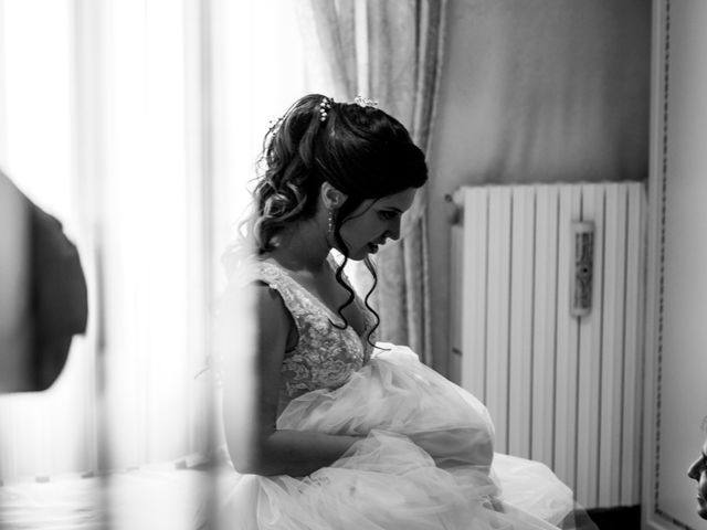 Il matrimonio di Francesco e Fabiana a Matera, Matera 5
