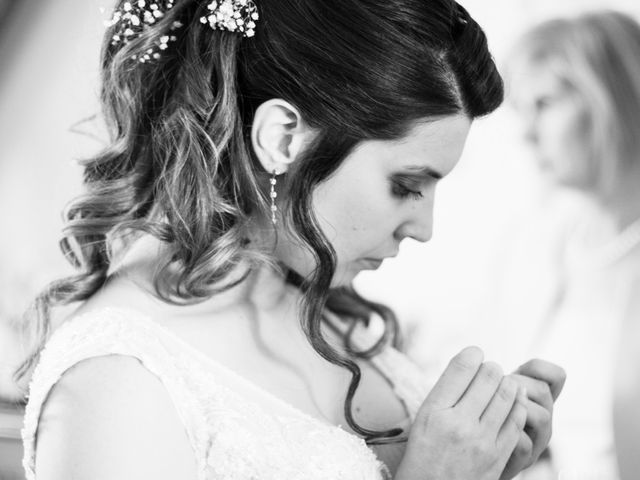 Il matrimonio di Francesco e Fabiana a Matera, Matera 2