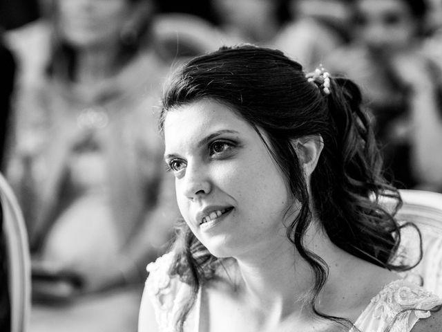 Il matrimonio di Francesco e Fabiana a Matera, Matera 8