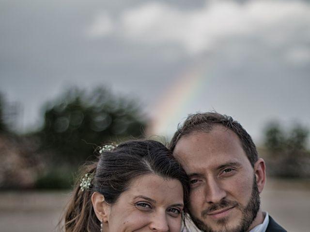 Il matrimonio di Francesco e Fabiana a Matera, Matera 12