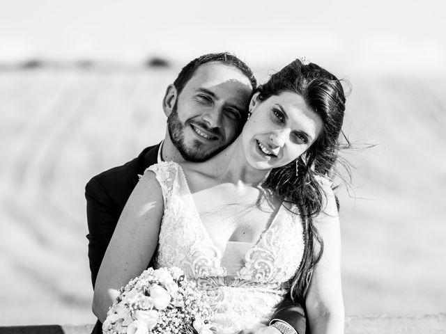 Il matrimonio di Francesco e Fabiana a Matera, Matera 14