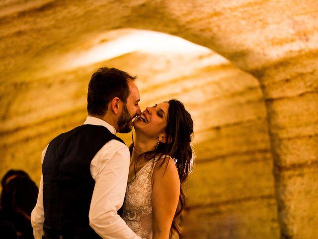 Il matrimonio di Francesco e Fabiana a Matera, Matera 19