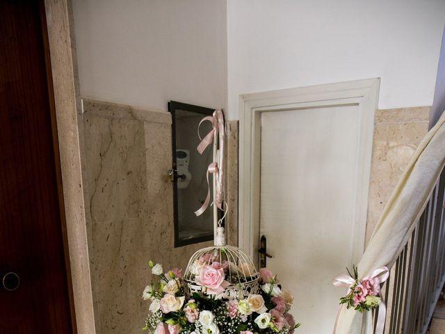 Il matrimonio di Francesco e Fabiana a Matera, Matera 22