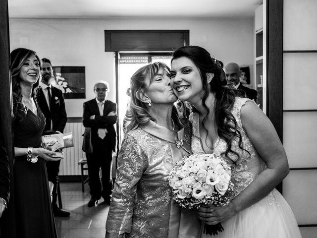 Il matrimonio di Francesco e Fabiana a Matera, Matera 25