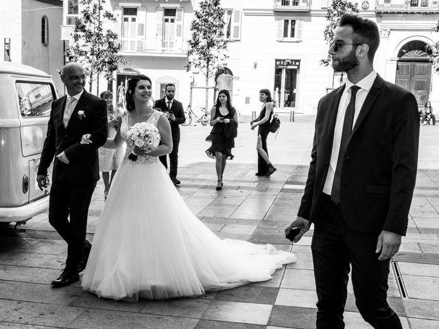 Il matrimonio di Francesco e Fabiana a Matera, Matera 26