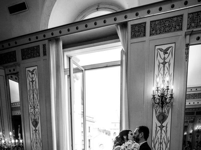 Il matrimonio di Francesco e Fabiana a Matera, Matera 27