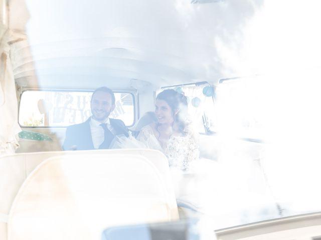 Il matrimonio di Francesco e Fabiana a Matera, Matera 29