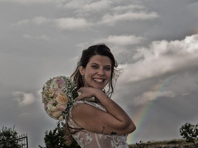 Il matrimonio di Francesco e Fabiana a Matera, Matera 32