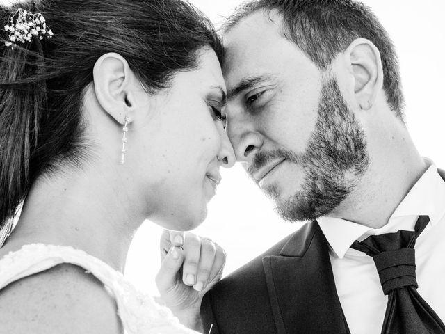 Il matrimonio di Francesco e Fabiana a Matera, Matera 33