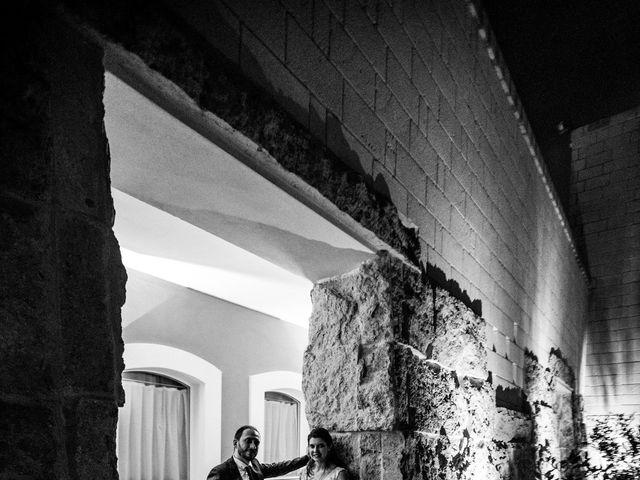 Il matrimonio di Francesco e Fabiana a Matera, Matera 38